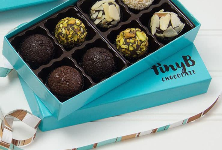 Everything You Need To Know About Tiny B Chocolates
